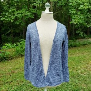 GAP outlet cardigan xs open-front